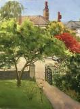 Martin's Garden