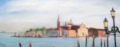 Across the Lagoon, Venice