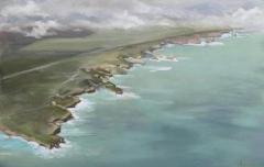 Great Ocean Road coastline, Victoria
