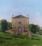 The Ongley Mausoleum