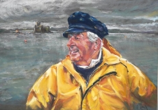 The Boatman, Castlebay